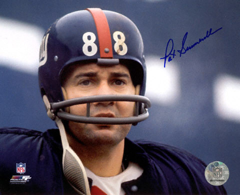 pat-summerall-new-york-giants-head-shot-autographed-photograph-3362699