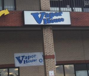 Vapor House