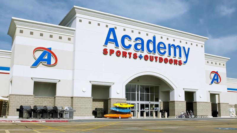 Conroe store ACADEMY